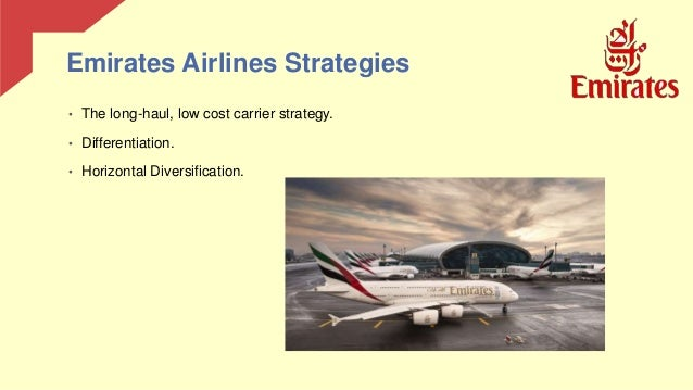 emirates airline in 2017 case study