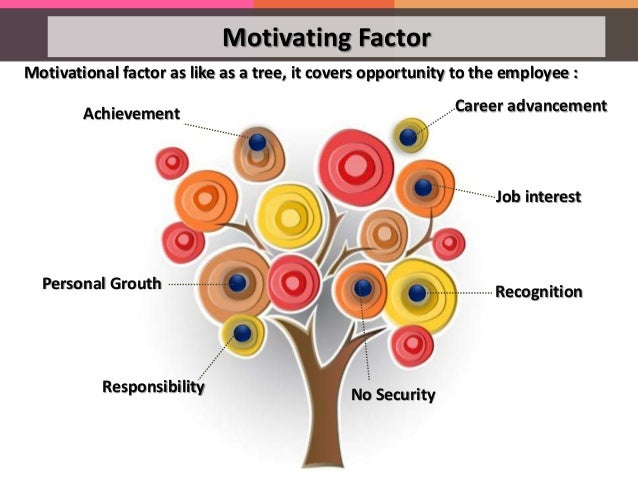 motivation and the factors of motivation Older theories of motivation stated that rational thought and reason were the guiding factors in human motivation however, psychologists now believe that motivation may be rooted in basic impulses to optimize well-being, minimize physical pain, and maximize pleasure.