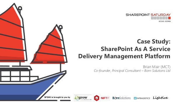 sharepoint case study microsoft A microsoft gold partner atlantic canada's first certified office 365 deployment  partner a certified microsoft training partner a certified sharepoint partner.