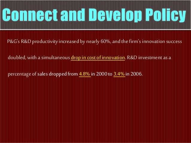 Procter & Gamble-Harvard Case Study