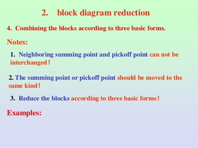 Block diagram reduction signal flow graph house wiring diagram block diagram reduction signal flow graph images gallery ccuart Gallery