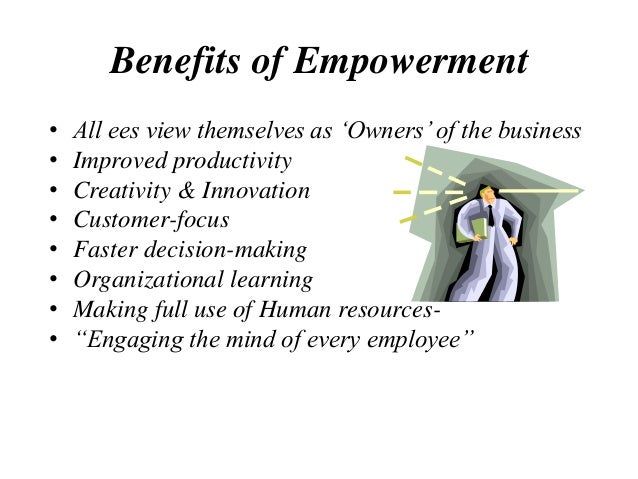 meaning of empowerment Yes's definition of youth empowerment is the outcome by which youth, as change agents, gain the skills to impact their own lives and lives of other individuals.