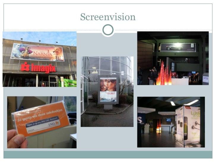 Screenvision