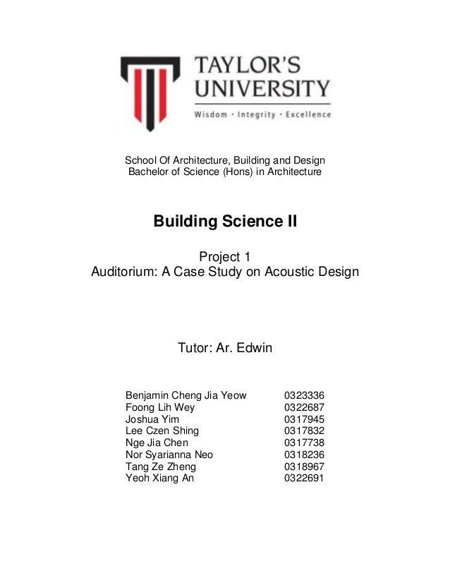 Auditorium Design 101: The Complete Guide