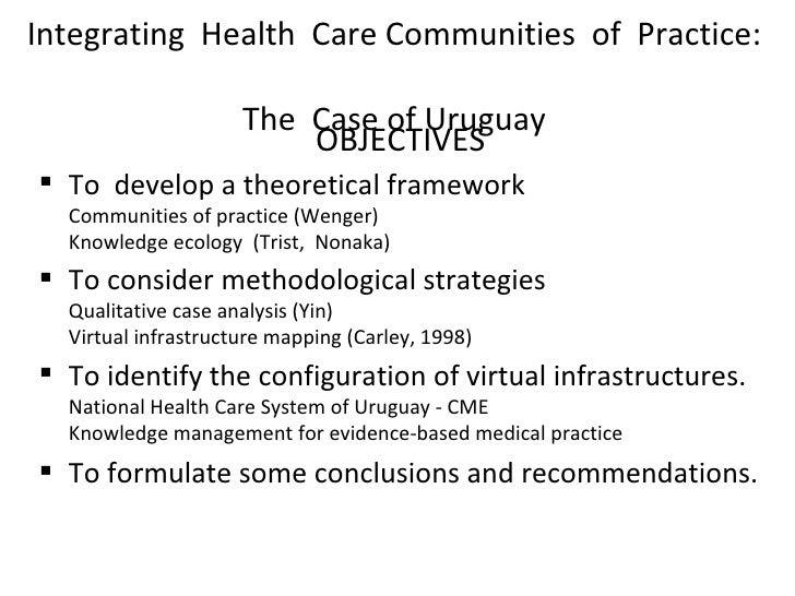 Health Care System In Uruguay