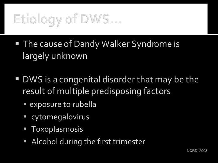 ct - dandy walker syndrome, Skeleton