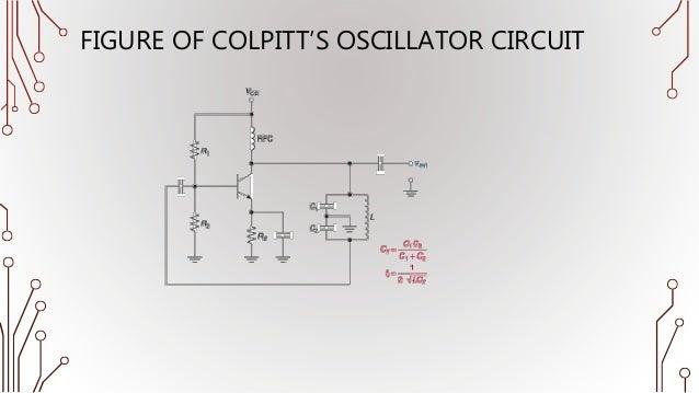 Transistor Oscillator Circuit Diagram | Transistor Oscillators