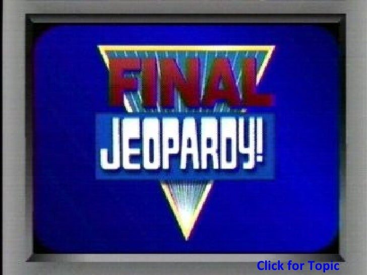 powerpoint jeopardy, Powerpoint templates