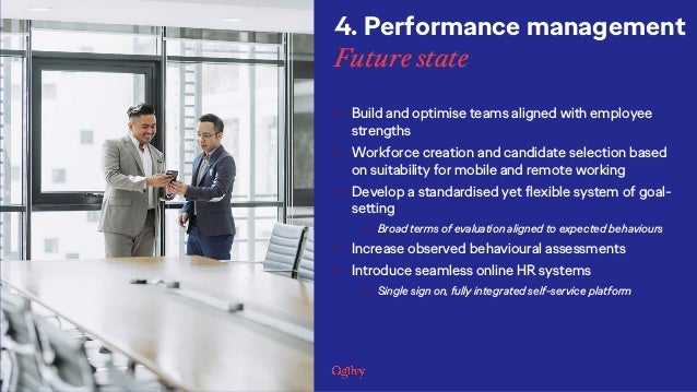 • Build and optimise teams aligned with employee strengths • Workforce creation and candidate selection based on suitabili...