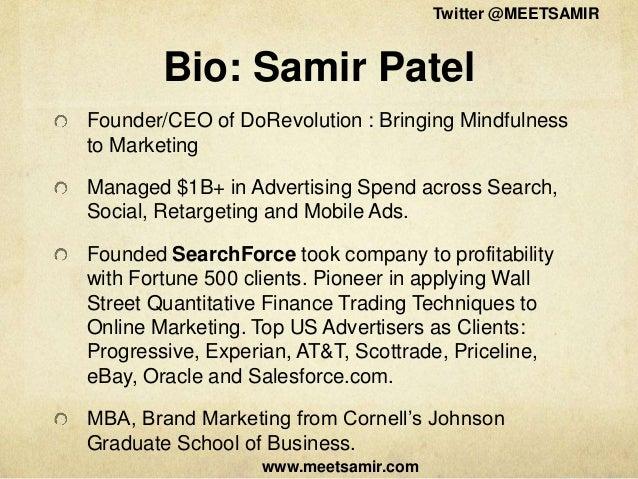 Adwords Secrets and Strategies for Startups Slide 3