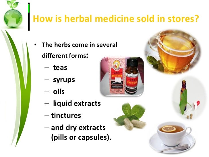 Are herbal drug safe