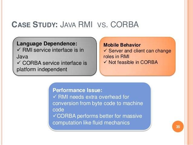 Chapter 17: CORBA case study - slideserve.com