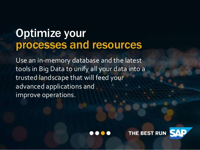 Deliver a new level of customer experience Leverage IoT technologies and data intelligence to run a digitally connected bu...