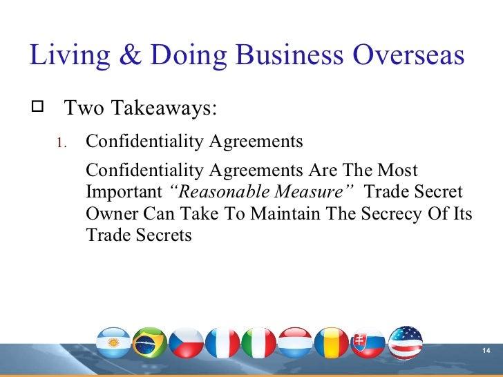 LLM in International Business Regulation, Litigation and Arbitration