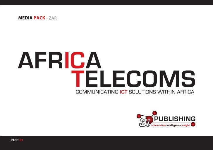 Africa Telecoms Media Pack