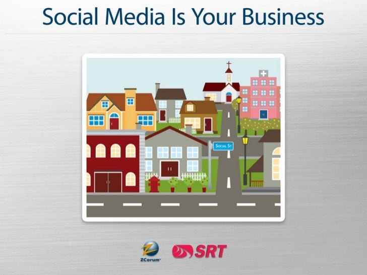 Agenda•   What is it?•   How does social media affect telcos?•   Will it help you get - and keep - customers?•   What goes...