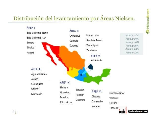 foto de Estudio de Consumo de Medios entre Internautas Mexicanos