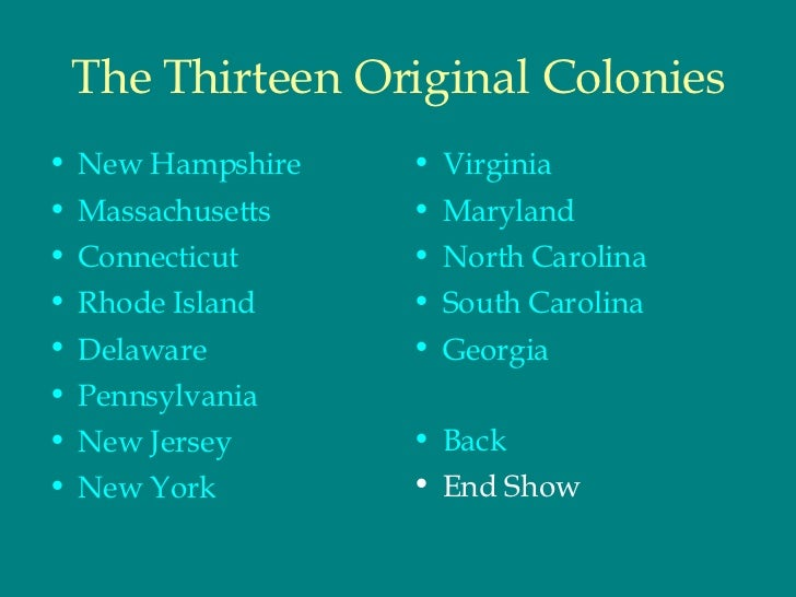 similarities of the 13 colonies Compare and contrast the 13 colonies transcript of 13 colonies compare/contrast web 13 colonies 1607-1776 new england middle.