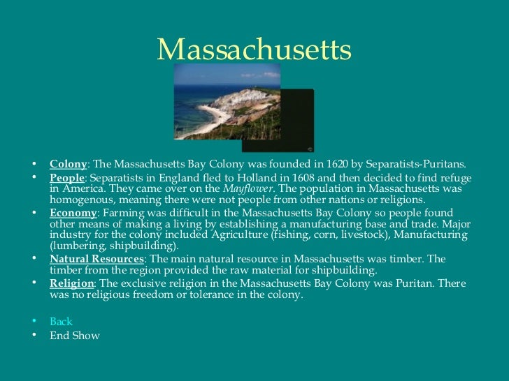 New Hampshire Important Natural Resources