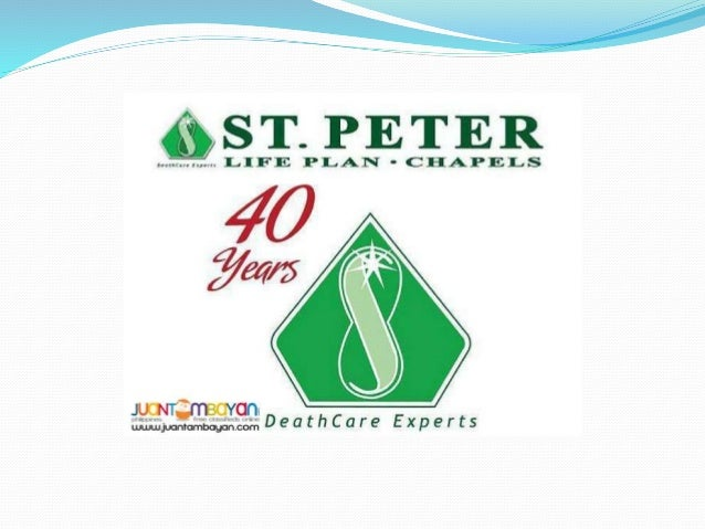 how to avail st peter life plan