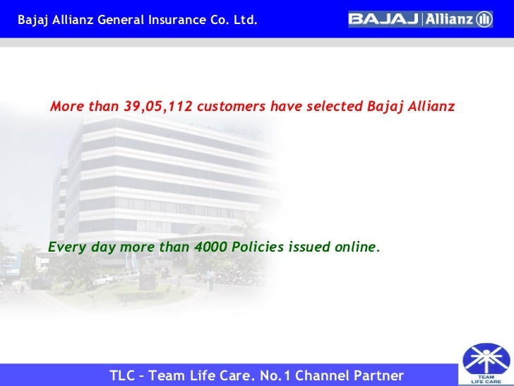 Bajaj Allianz Business Plan