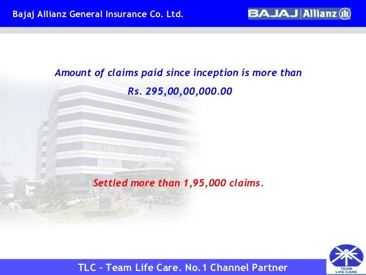 Bajaj Allianz Business Plan