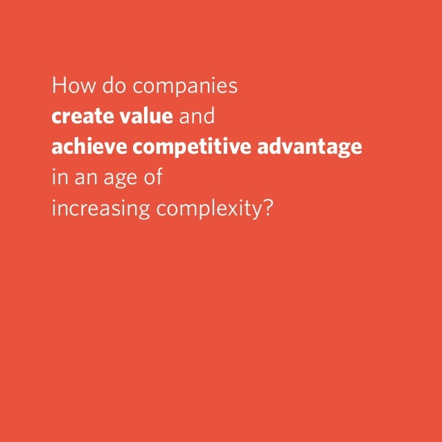 Inside BCG's Smart Simplicity Approach Slide 2