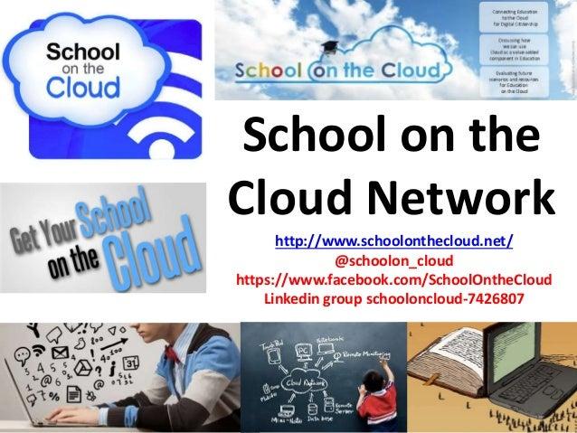 Cloud computing strategies in improving education essay