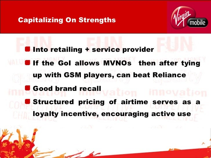 virgin active strategy Business analysis of virgin group examples - business strategy of virgin atlantic to the active consumer and can be downloaded with the.