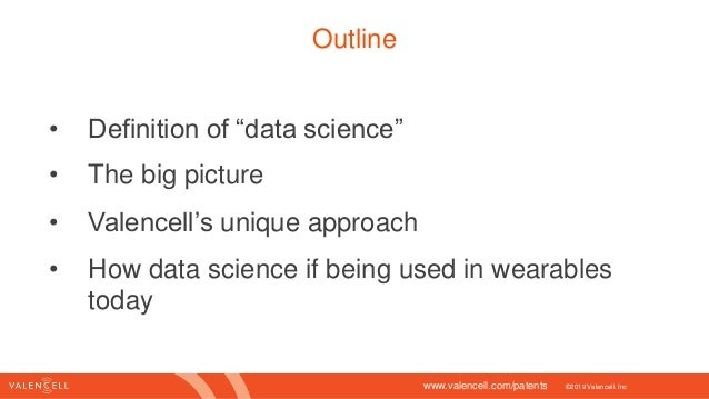 Why Data Science Matters and How It Enables Impactful Health Outcomes - Webinar Slide 2