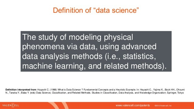 Why Data Science Matters and How It Enables Impactful Health Outcomes - Webinar Slide 3