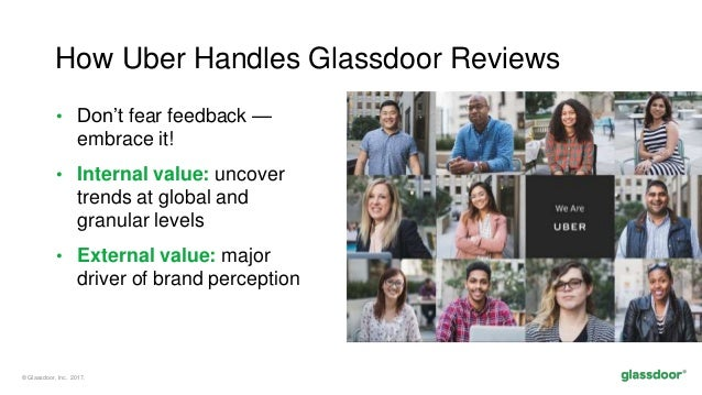 Everything You Need To Know About Glassdoor Reviews