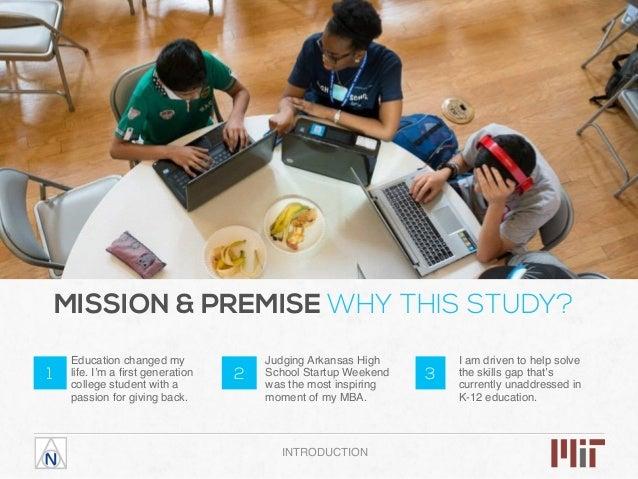 High School Career Development Programs Slide 2