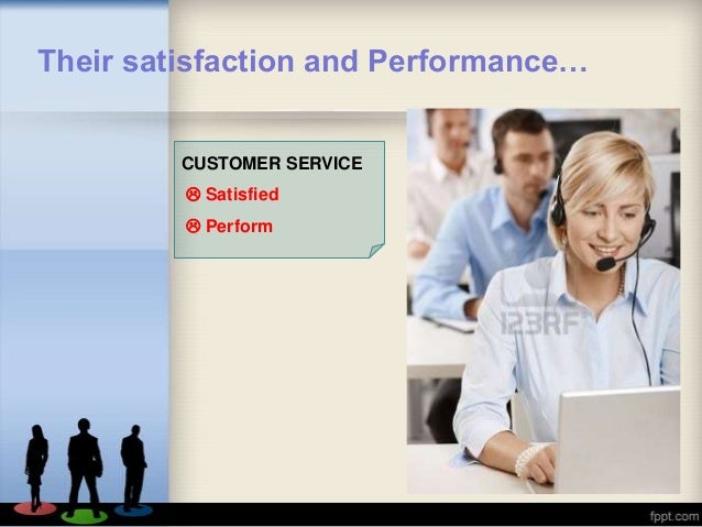 employee satisfaction a tool for performance Rather than focus narrowly on employee engagement and culture,  a new  breed of pulse survey tools, performance management tools, and.