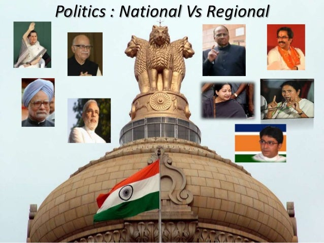 impact of regional political parties This article analyses how regionalism shapes india's political system  a more  cohesive nda in 1999 had 17 state/regional parties and in 2004 it  on the  impact of this phenomenon on the indian polity, the party system and.