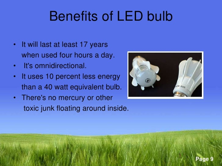 Examples Of Green Energy And Green Products