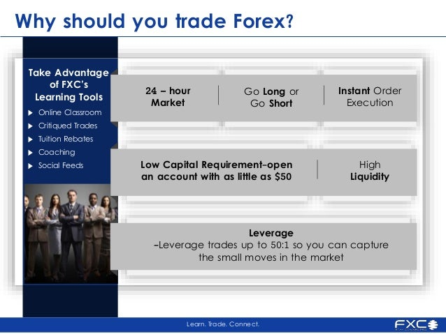 Beginners guide to forex