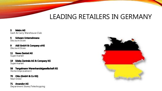 walmart germany People invited to a presentation do not need a prezi walmart's entry strategy to the german retail as walmart operates 4,390 stores in germany and.