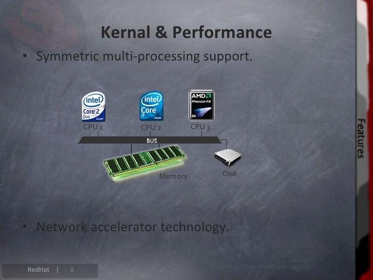 Packaging • Server:    – RedHat Enterprise Linux Advance platform    – RedHat Enterprise Linux (stand alone)   • Desktops:...