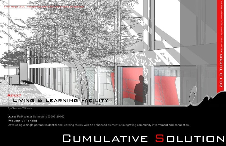 architecture thesis report on museum This thesis project, a museum of contemporary architecture in vancouver, offers  solu tions to architectural design problems resulting from the placement of an.