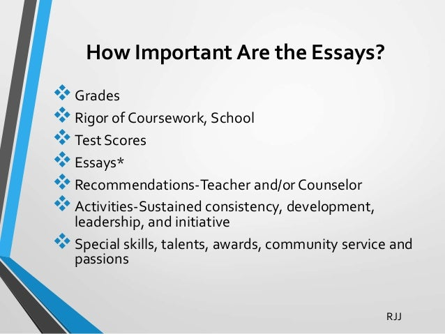 Help writing college essay unit