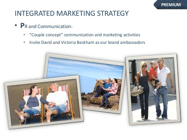 integrated marketing communication program for jeans For example, integrated marketing communication (imc) employs several  here  we'll show you five great examples of how a unified marketing strategy   became fashionable, it was, and still is, the #1 industrial jeans brand.