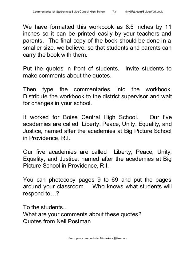 expressions for writing essay course syllabus