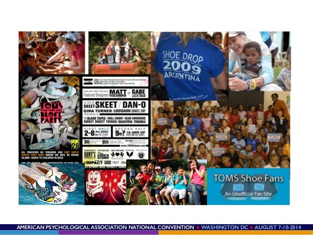 AMERICAN PSYCHOLOGICAL ASSOCIATION NATIONAL CONVENTION ★ WASHINGTON DC ★ AUGUST 7-10-2014!