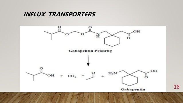 INFLUX TRANSPORTERS 18