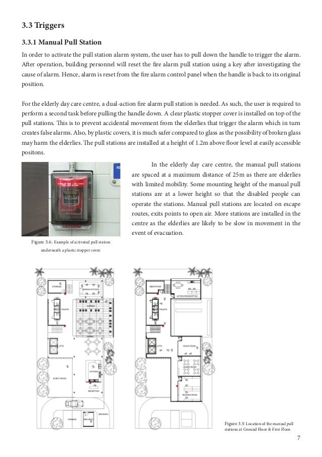 building services Fire Alarm Pull Station Wiring Diagram 6; 10 in order to activate the pull station alarm fire alarm pull station wiring diagram