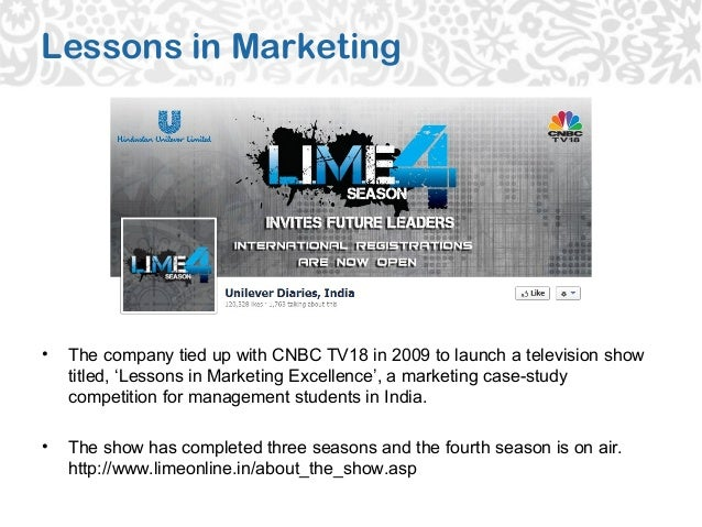 marketing strategies adopted by hul Social sector engagement: sustainable marketing strategy social sector engagement: sustainable marketing hul adopted the blue ocean strategy in which the.