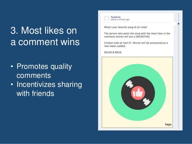 9 Strategies for Highly Engaging Facebook Timeline Contests
