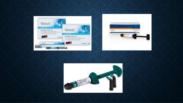 Artiste® nano-hybrid Flowable composite 40 Exceptional polish ability Reduce shrinkage Increase wear resistance
