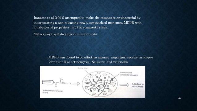 • Bioactive formulations: • -ACP (amorphous calcium phosphate)-2000 • -ACP + BIS-GMA /TEGDMA/HEMA with Zirconyl methacryla...